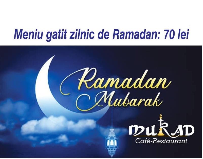 Promotie Ramadan